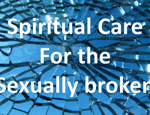 Spiritual Care for the Sexually Broken