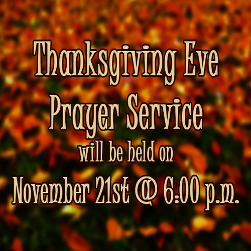 Nov Prayer Service 2018 Jason Adams T0644210000