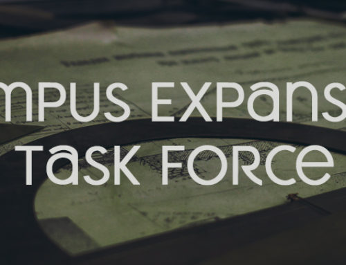 Campus Expansion Task Force