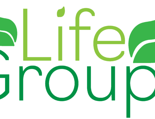 Why Life Groups? by Steve Scoffone