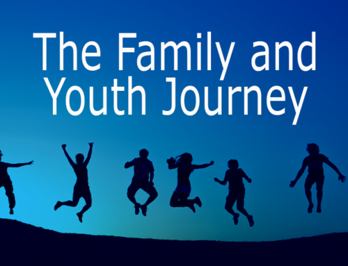Family Ministry Update
